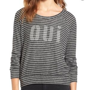 Sundry pullover Oui sweater